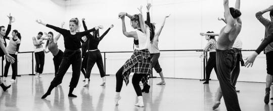 Sofiya Dance