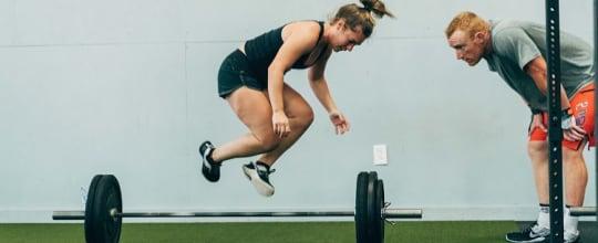 CrossFit Trivium