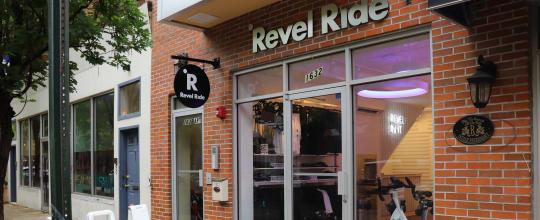 Revel Ride