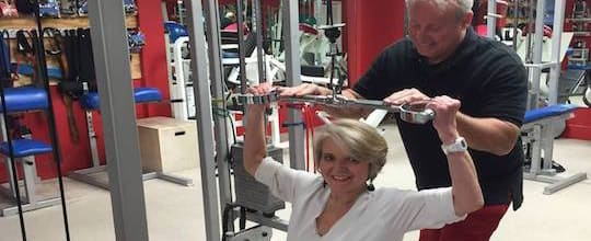 The Body Master Fitness Studio