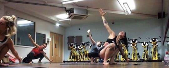 Mollie Slinn Fitness