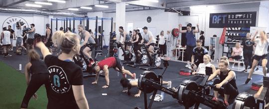 Body Fit Training