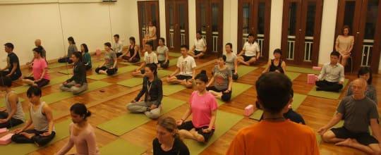 Yogapoint Singapore