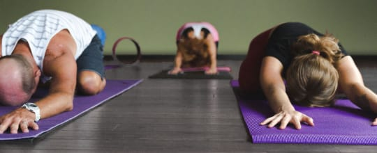 SukhaLife Yoga Studio