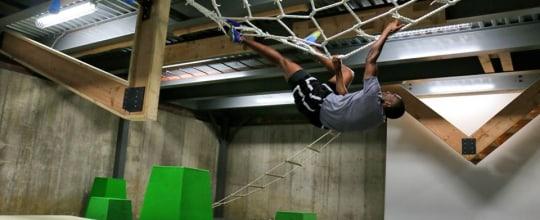 Apex Climbing Gym