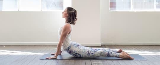 COMMUNE Yoga