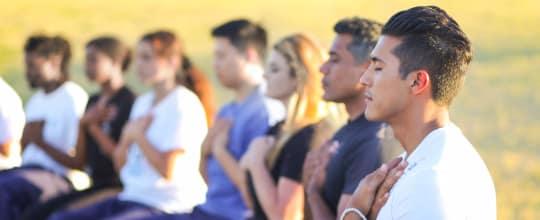 Body & Brain Yoga & Tai Chi