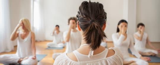 The Yoga Ritual