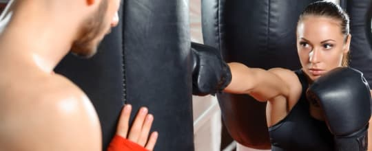 American Martial Arts Academy - Houston Kickboxing Classes