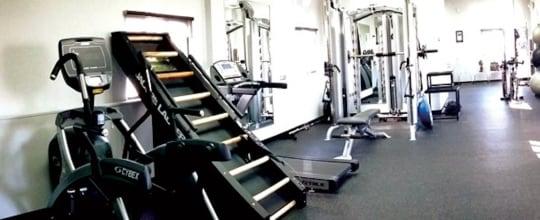 V Life Fitness