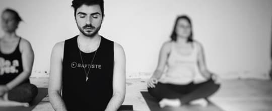 Community Power Yoga