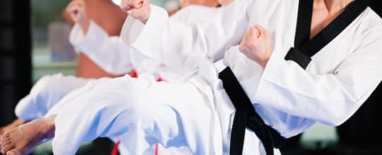 Competitive Edge Mixed Martial Arts