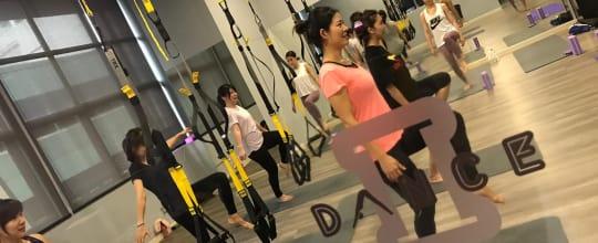 IDance Yoga & Fitness Studio