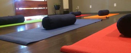 OMasana Yoga Center