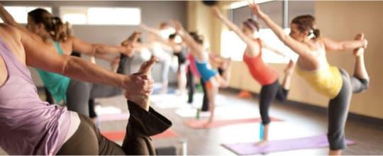 You Call This Yoga