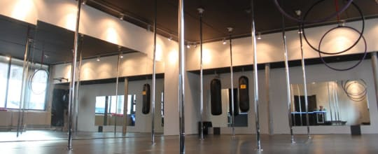 Dance For Your Pole