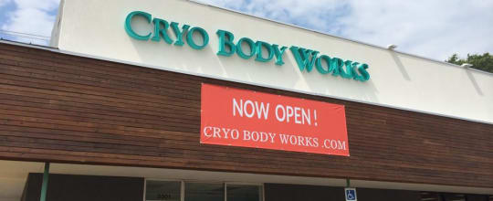 Cryo Body Works