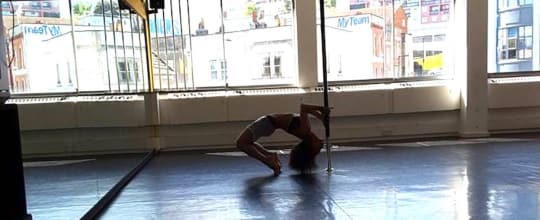 Bristol Pole Athletes Fitness & Dance