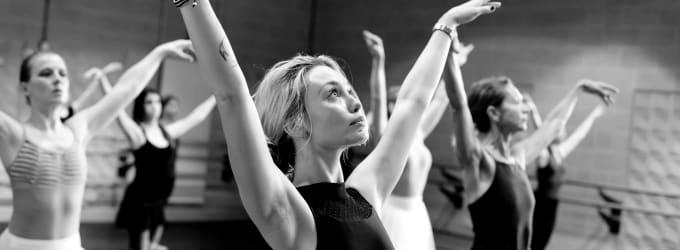 En Avant Ballet