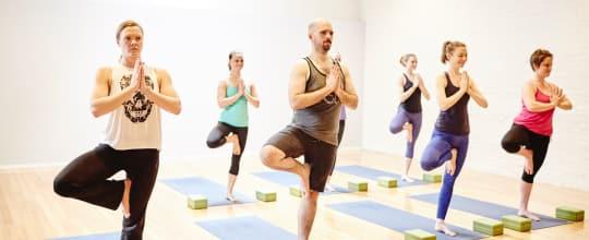 Bend & Bloom Yoga
