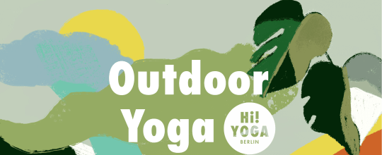 Hi! Yoga Berlin