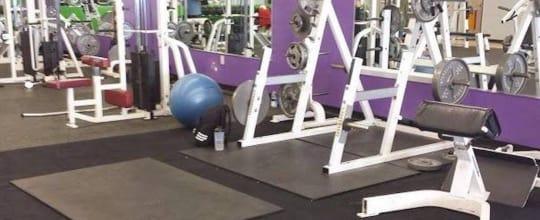 Forever Fitness