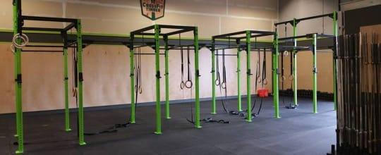 CrossFit Timber