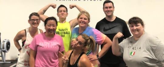 Breakout Fitness