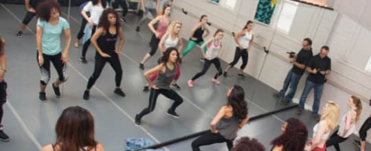 Sac Dance Lab