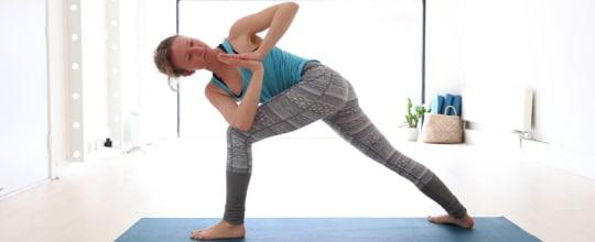 Dominique Picot Yoga