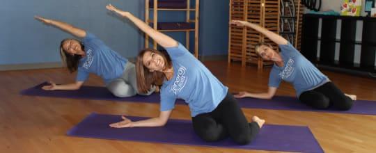 Zenergy Pilates