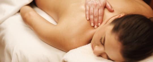 Ellie Anderson Massage and Bodywork