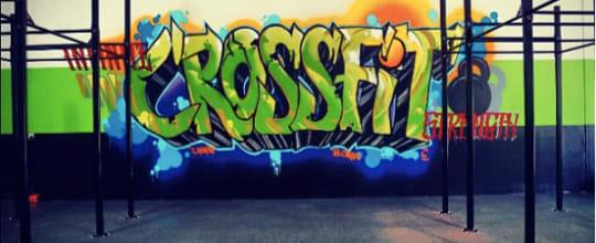 CrossFit Infinite Strength