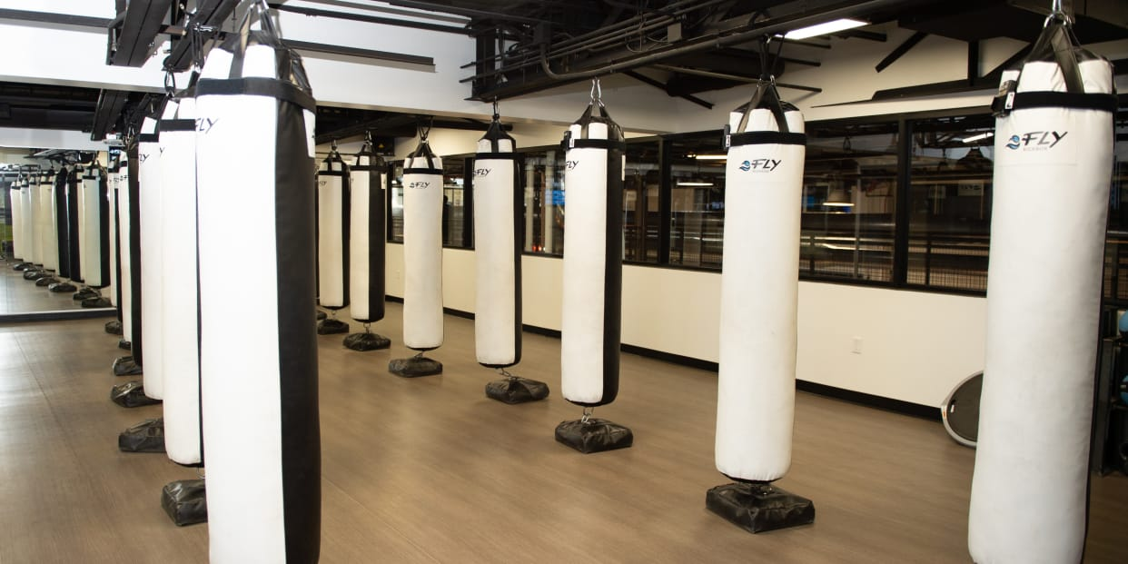 Fly Kickbox - Aurora: Read Reviews and Book Classes on ClassPass