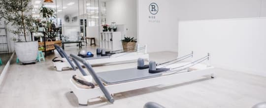 Rise Pilates