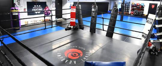 Fight Academy Pasadena