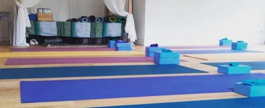 Yoga with Jemima