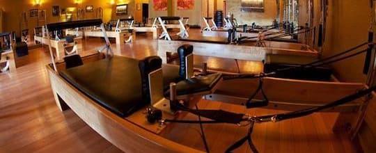Pilates Studio of Reno