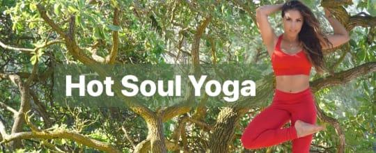 Hot Soul Yoga
