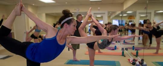 Go 2 Yoga