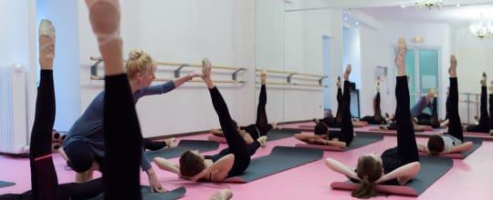 Fit'Ballet Berlin