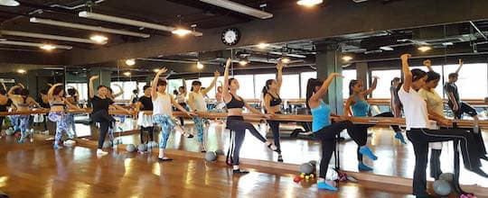 Pilates Plus Bangkok