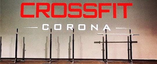 Crossfit Corona