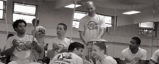 Capoeira Denver