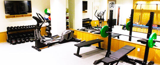 Cornerstone Gym