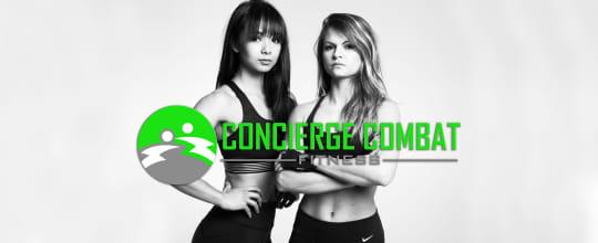 Concierge Combat Fitness