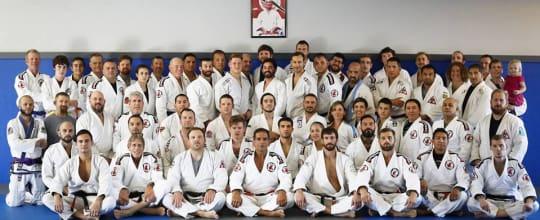 Katharo Training Center - Jiu-Jitsu and Fitness