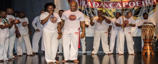 ABADA-Capoeira Brooklyn