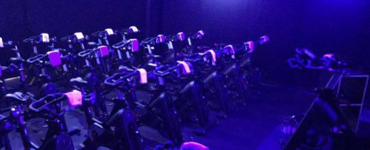 Verticity Indoor Cycling Studio