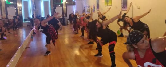 Studio 101 Dance & Fitness